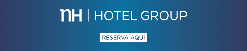 NH Hotel Group - Reserva aquí
